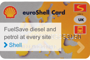 Shellcard