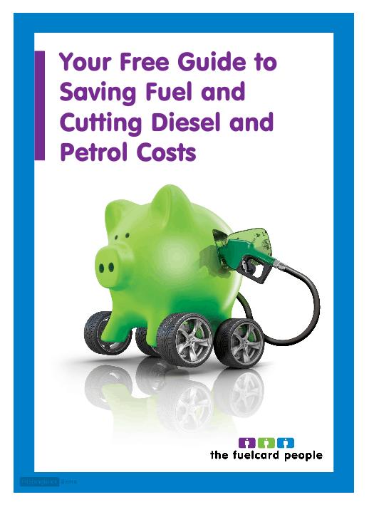 Free fuel saving guide download