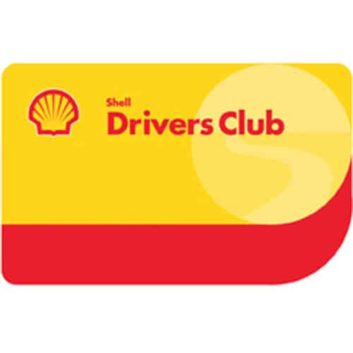 how to use shell rewards card