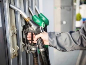 Diesel prices lower than petrol
