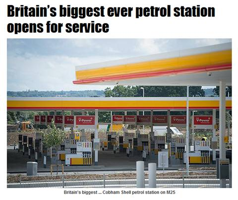 Business plan for petrol station free download pronofoot35fo Gallery