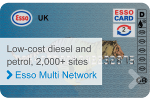 Tesco clubcard esso the fuelcard people esso account manager contact stephanie essoukcard reheart Gallery
