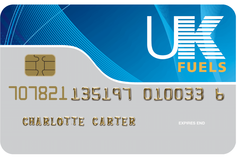 UK Fuels (Discount) Card
