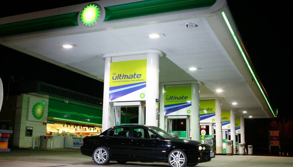 Gas Stations Near Me >> BP fuel cards could save you 4p a litre on diesel - The Fuelcard People