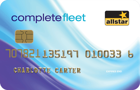 Completefleet Fuel Card