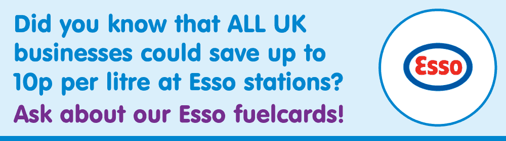 Esso fuel cards the fuelcard people the fuelcard people reheart Gallery
