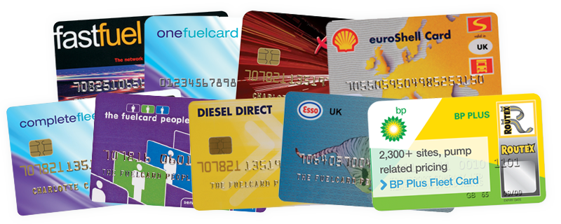 Compare Fuel Cards