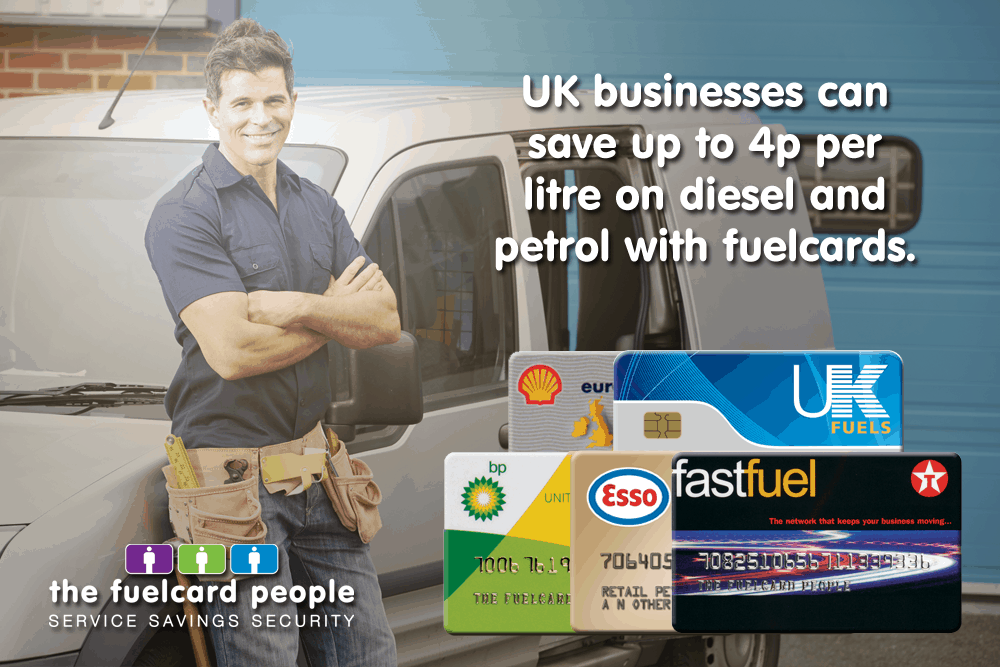 Fuel cards for small business the fuelcard people colourmoves