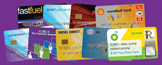 Compare Fuelcards
