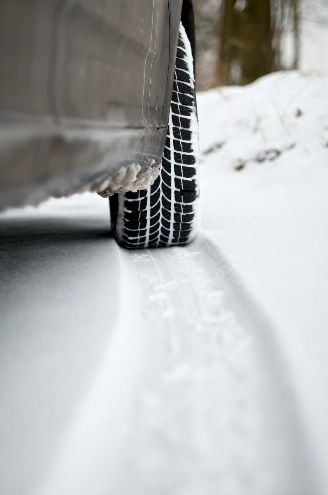 Is Your Vehicle Prepared?