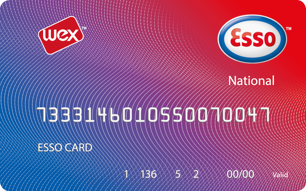 Esso Fuel Cards, low cost quality diesel and petrol - The