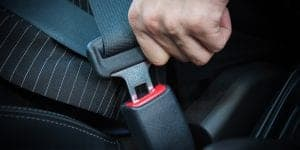 buckle up to boost safety
