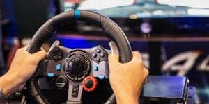 Could gaming be having a 'dangerous impact' on younger driver's attitudes?