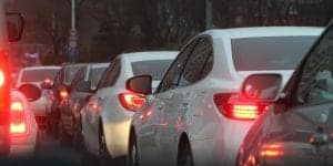 Middle lane hogging 'is getting worse'