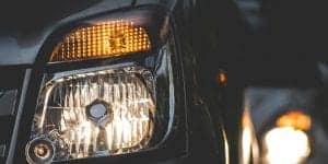 RAC warns of drivers' dazzling danger