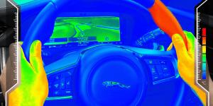 Sensory Steering Wheel
