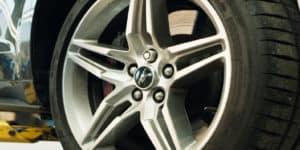 Ford's latest innovation could prevent alloy wheel thefts