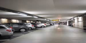 Parking damage is 'costing drivers £1.5bn a year'